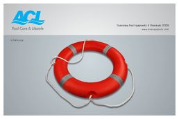 Life Buoy For Adult