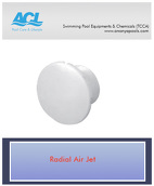 Face Radial Air Jet
